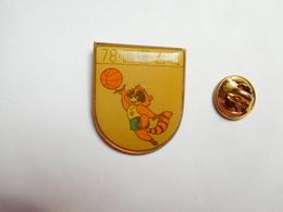 Beau Pin's , Basket - Basketball