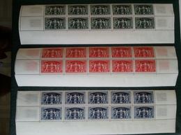 75 Eme Anniversaire De L ' U P U Neufs ** Cote 24 € - Stamps