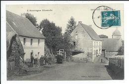Briffons La Grand Rue - France