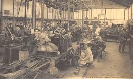 Paris - Ecole Industrielle D'Auteuil, 32 à 38 Rue Des Perchamps (XVIe) - Cecodi N'775 - District 16