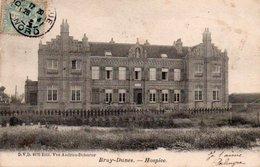 D 59  BRAY DUNES   HOSPICE - Bray-Dunes