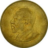 Monnaie, Kenya, 10 Cents, 1967, TTB, Nickel-brass, KM:2 - Kenia