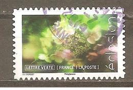 FRANCE 2019 Y T N ° 1??? Oblitéré CACHET ROND - Frankreich