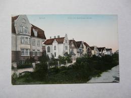 CPA  ALLEMAGNE - Guerre 1914 - 1918 : ERFURT - A Identifier