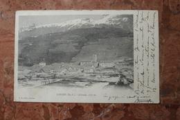 LARCHE (04) - ALTITUDE, 1697m. - Sonstige Gemeinden