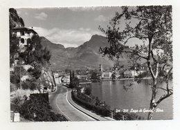Riva Del Garda (Trento) - Panorama - Viaggiata Nel 1964 - (FDC16350) - Trento