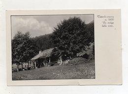 Vetriolo (Trento) - La Malga Delle Rose - Viaggiata Nel 1948 - (FDC16351) - Trento