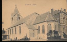 Belgique -- Fleurus -- L'Eglise - Fleurus