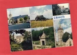 * * CRACH * *  Multivue - France