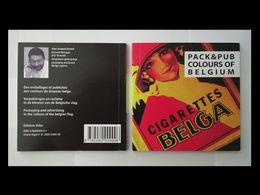 PACK&PUB COLOURS OF BELGIUM - Neuf - Autres