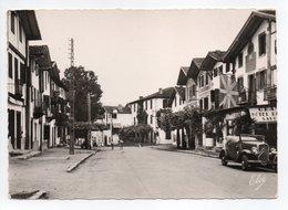 - CPSM AINHOA (64) - Rue Principale - Photo Chatagneau 10224 - - Ainhoa