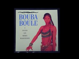 BOUBA BOULE - A Toutes Les Mères Magiciennes 5 Titres Neuf - Musiques Du Monde