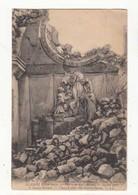 CPA France 02 -  Berry Au Bac - Eglise Aprés Le Bombardement   :   Achat Immédiat - War 1914-18