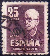 SPAIN - FALLA Used - 1947 - 1931-Oggi: 2. Rep. - ... Juan Carlos I