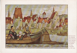 Niederlanden Ak141622 - Ansichtskarten