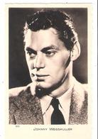 Johnny Weissmuller - Acteur De Cinéma , Nageur Olympique Américain - Künstler