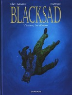 Blacksad T 04 L'Enfer, Le Silence  EO TBE  DARGAUD  09/2010  Diaz Canales Guarnido (BI1) - Blacksad
