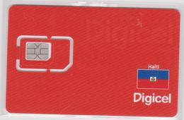 HAITI GSM - Haïti