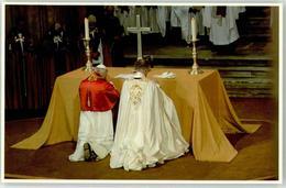 53037522 - Papst Johannes Paul II. - Religión & Creencias