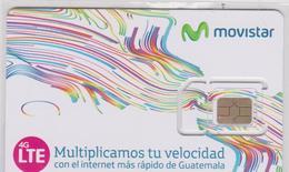 GUATEMALA  GSM - Guatemala