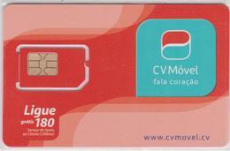 CABO VERDE  GSM - Kapverden