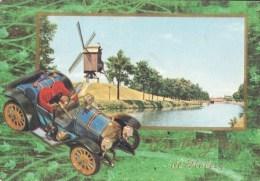 Un Bonjour De Flobecq 1968 - Flobecq - Vloesberg