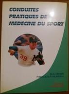 C1   Offner CONDUITES PRATIQUES DE MEDECINE DU SPORT - Sports