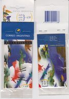Argentina 1995 Fauna Argentina Booklet ** Mnh (in Original Package As Delivered From The Post) (43930) - Booklets