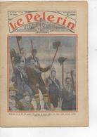 LE PELERIN N° 2840 Aout 1931 Apropos De La Fête Des Guides ...Visite Du Sultan Du Maroc - Giornali