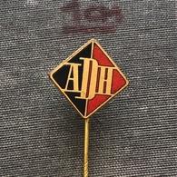 Badge Pin ZN008705 - ADH Germany University Sports Federation Association Union - Balonmano