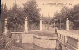 Brussel Laken Bruxelles Laeken Parc Royal Square Du 21 Juillet - Laeken