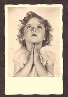 Cartolina Attrice Shirley Temple Meisteraufnahmen - Viaggiata - 1935 - Acteurs