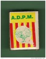 A.D.P.M. *** 1035 - Non Classés