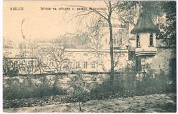 KIELCE 1915 Widok - Pologne