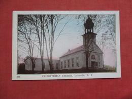 Presbyterian Church Unionville New York >  Ref 3520 - NY - New York