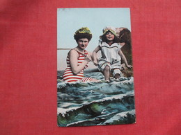 Mother & Child Bathing Suit   >  Ref 3520 - Fashion