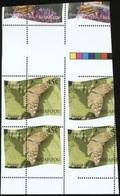 Niuafo'ou 2012, Butterflies, Val Of 45C, ERROR In Perforation, BF - Errori Sui Francobolli