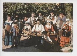Larche - Les Pastoureaux De La Vallée De La Couze - Folklore Limousin - Andere Gemeenten
