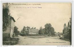 76.LA NEUVILLE CHAMP D'OISEL.LA PLACE BAUDRY - Non Classés