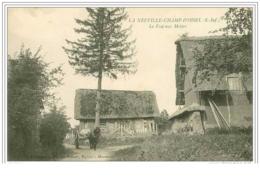 76.LA NEUVILLE-CHAMP-D&acute OISEL.L E FROC AUX MOINES - Non Classés