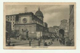 NAPOLI - PORTA CAPUANA  VIAGGIATA FP - Napoli (Naples)