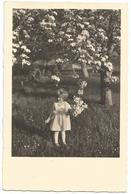 W4054 Bambini - Enfants - Children - Kinder - Nino / Non Viaggiata - Scene & Paesaggi