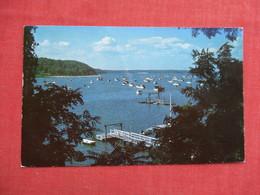 Northport Harbor  New York > Long Island>  Ref 3521 - Long Island