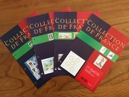 Collection Philatélique, Pochettes Trimestrielles - 2014 - Timbres Neufs MNH ** - France