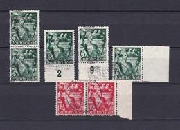 Deutsches Reich - 1938 - Michel Nr. 660/661 - 23 Euro - Deutschland