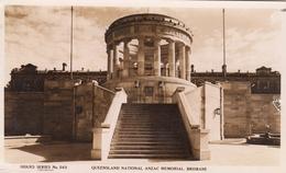 RP: Queensland National ANZAC Memorial , 1934 , BRISBANE - Brisbane