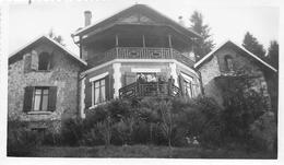 """¤¤  -  SAINT-DIE Ou Environs   -  Cliché De La Villa """" LES BRIMBELLES """" En 1939  -  Voir Description  -  ¤¤ - Saint Die"""