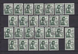 Deutsches Reich - 1937 - Michel Nr. 644 - Gebraucht