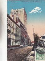 Warszawa - Pietrowy Gmach Telefonow                 (A-105-160407) - Pologne