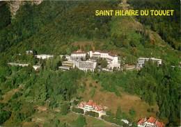 38 - Saint Hilaire Du Touvet - C.M.U.D.D. - Vue Aérienne - Carte Neuve - Voir Scans Recto-Verso - Saint-Hilaire-du-Touvet